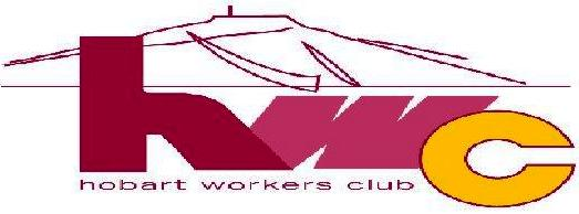 Hobart Workers Club